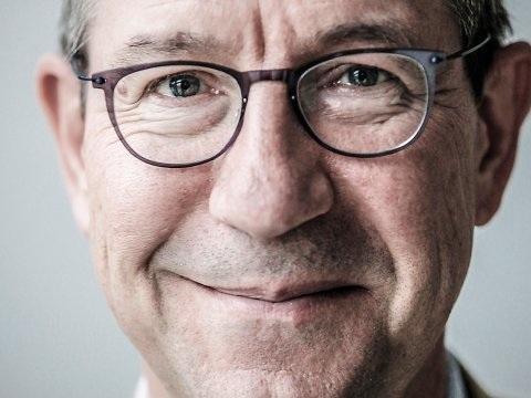 Toxicoloog Jan Tytgat stelt zich kandidaat als rector KU Leuven