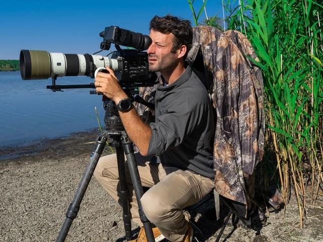 """Tom de Dorlodot, le commandant Cousteau de RTL-TVI: """" La nature me passionne et pouvoir la partager sur une chaîne comme RTL, ça, c'est un rêve"""" (Mise à jour)"""
