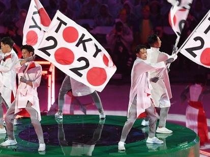 Pas de porno pendant les Jeux de Tokyo