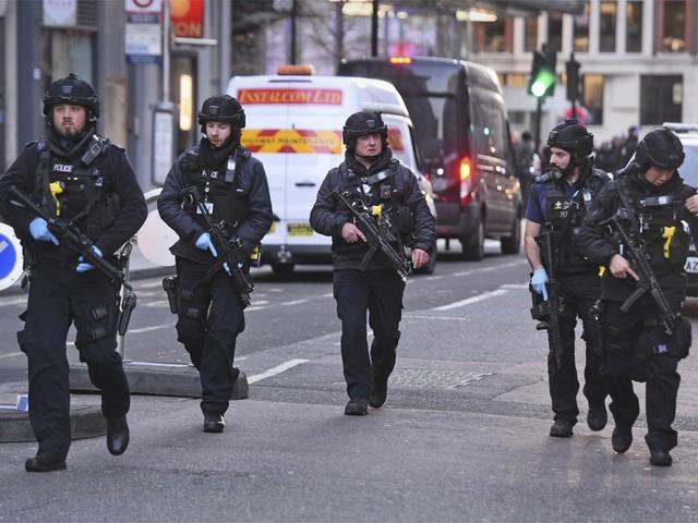 Dader terreuraanval London Bridge al eerder veroordeeld voor terroristische misdrijven