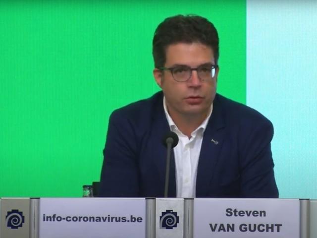 Crisiscentrum: 'Wellicht deze week al richting 20.000 besmettingen per dag'