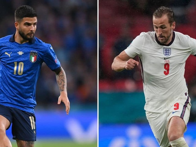 Anglais et Italiens ont rendez vous avec leur histoire