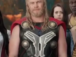 Thor – Love and Thunder : Une vidéo et des photos de tournage pour la scène de [SPOILER] !