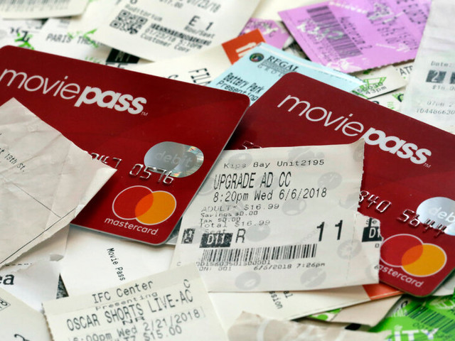 MoviePass Deceived Users So They'd Use It Less, F.T.C. Says