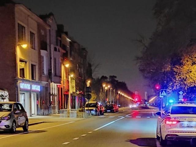 Politie legt lockdownfeestje met 20 aanwezigen stil in Brasschaat