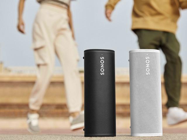 Test de la Sonos Roam : l'une des meilleures enceintes portables du moment