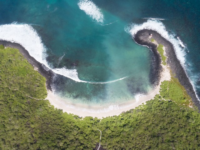 Les Îles Galapagos votent une interdiction des Feux d'Artifice