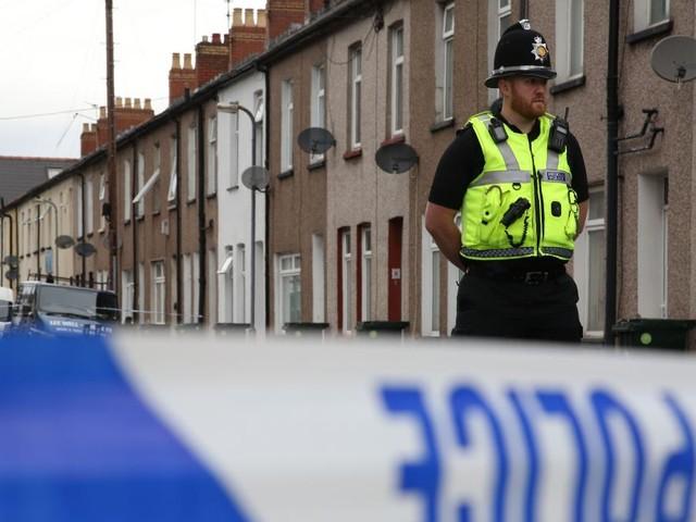 Six personnes blessées lors d'une attaque à l'acide à Londres, un suspect arrêté
