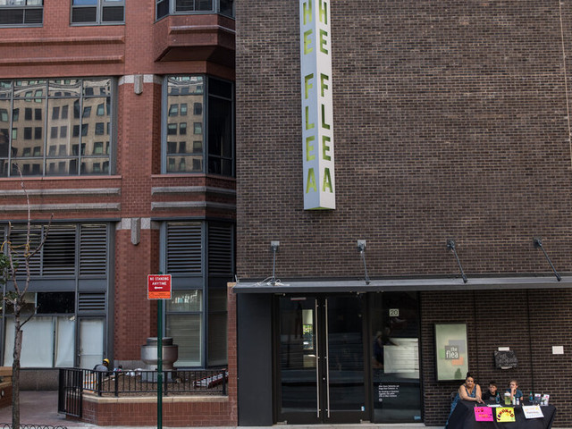 Flea Theater to Shut Down Programs for Emerging Artists