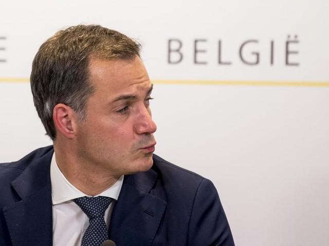 Retard de Pfizer: «Nous annoncer cela deux jours à l'avance, ça ne va pas», réagit le Premier ministre Alexander De Croo, qui veut «plus de clarté»