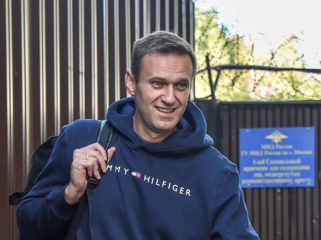 """Empoisonnement de Navalny: Moscou accuse Berlin de """"refuser catégoriquement"""" de coopérer"""