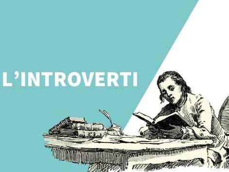 «Les gens qui comptent au bureau» #13: L'introverti!