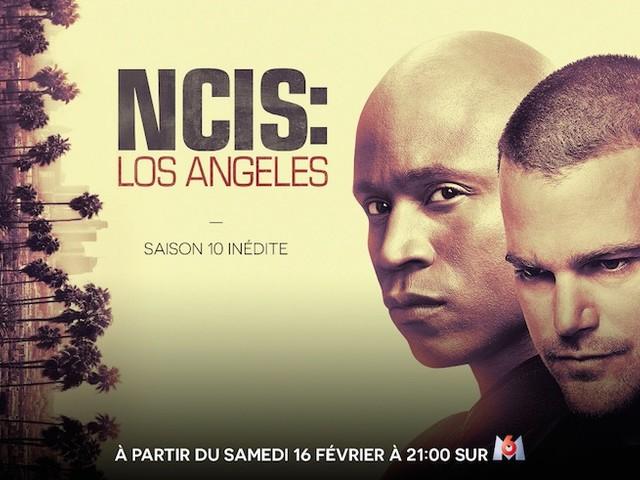 Ce soir à la télé, M6 lance la saison 10 de «NCIS : Los Angeles» (vidéo)