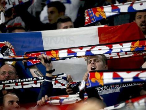 Coronavirus: pas de psychose malgré les 3000 supporteurs de la Juventus présents à Lyon