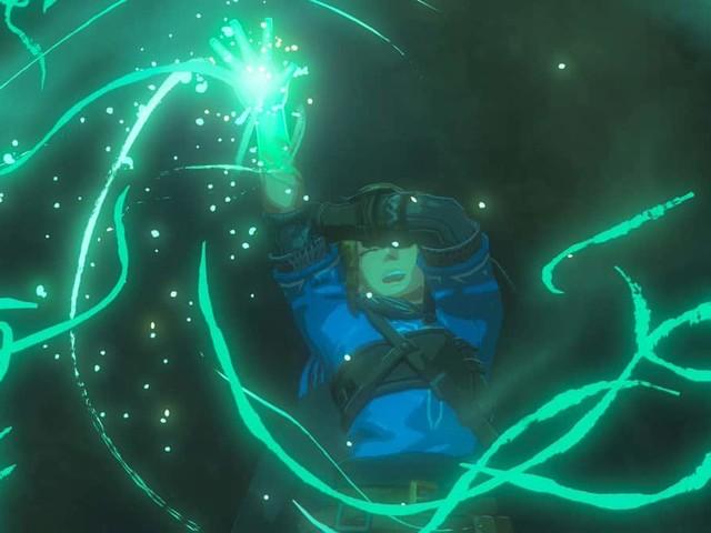 E3 2019 : The Legend of Zelda Breath of the Wild 2 sera plus sombre que Majora's Mask