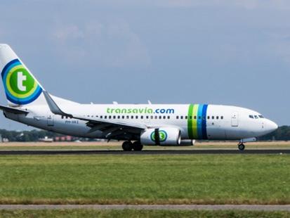 Transavia lance de nouvelles lignes en France dès la fin mars 2021