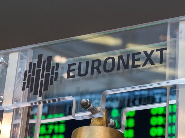 Euronext vise une marge brute d'exploitation supérieure