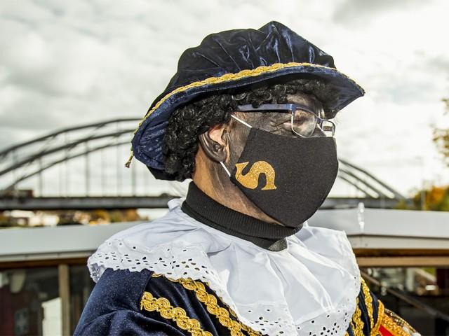 Toezichtsraad Facebook bevestigt Zwarte Piet-ban