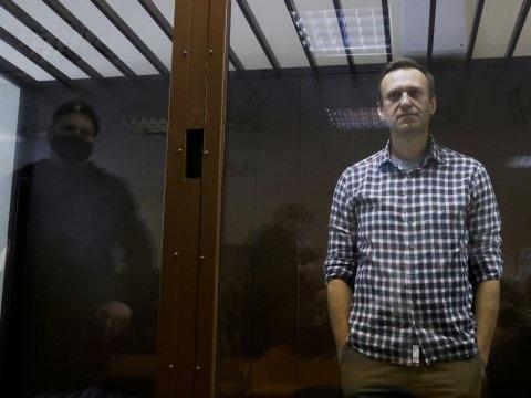 Pleidooi voor medische behandeling Aleksej Navalny
