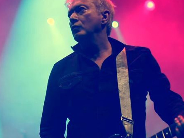 Gang Of Four annonce un EP hommage à Andy Gill