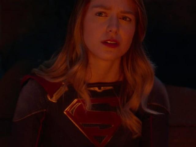 Supergirl : Votre avis sur l'épisode 'Phantom Menaces' [6×03] + le teaser du prochain épisode !