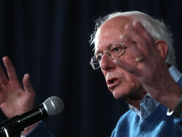 Sanders vecht deel van verkiezingsresultaten in Iowa aan