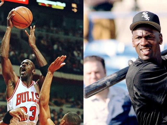 D'un sport à l'autre… (1/10): Michael Jordan, le baseball au nom du père, lâchement assassiné