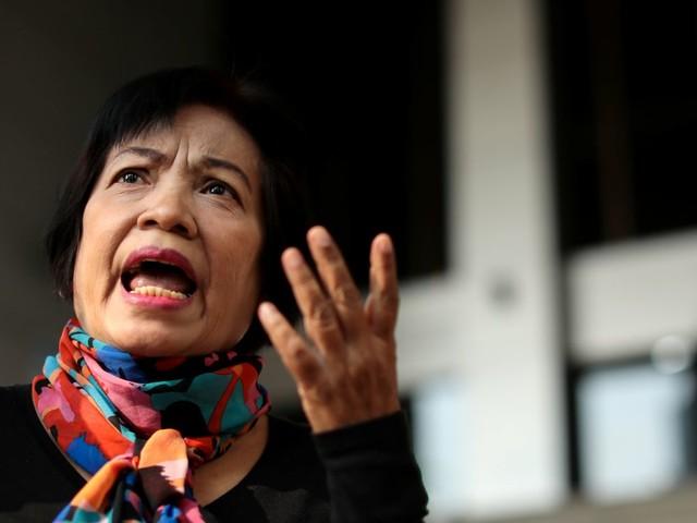 Thaïlande-Une femme condamnée pour crime de lèse-majesté à plus de 43 ans de prison
