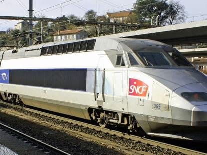 Insolite : les annonces d'un contrôleur SNCF donnent le sourire aux passagers