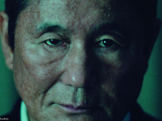 Takeshi Kitano aura son biopic sur Netflix !