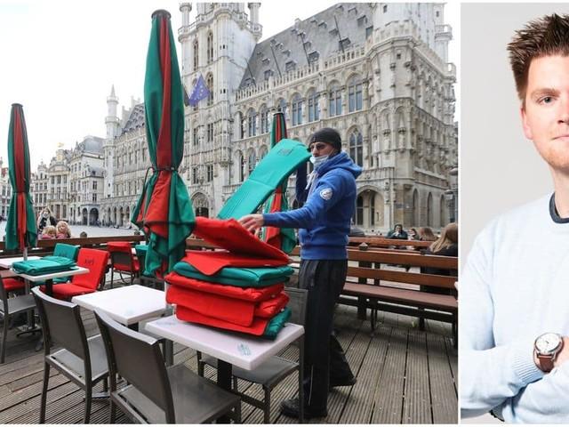 Réouverture de l'Horeca: le surréalisme à la belge continue (Mise à jour)