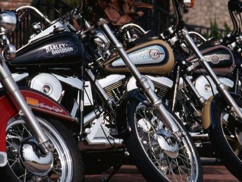 Harley-motoren weldra fors duurder