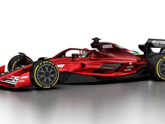 """""""Nieuwe F1-regels 2021 zijn regressief maar dat is gerechtvaardigd"""""""