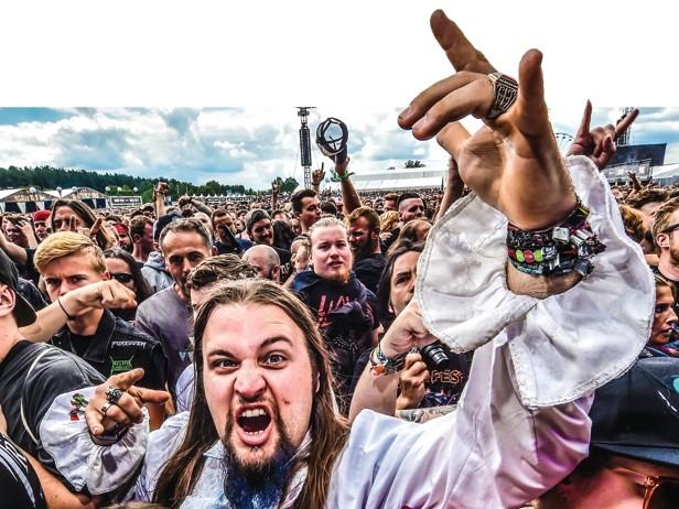Waarom Graspop als eerste grote Belgische zomerfestival editie van 2021 annuleert