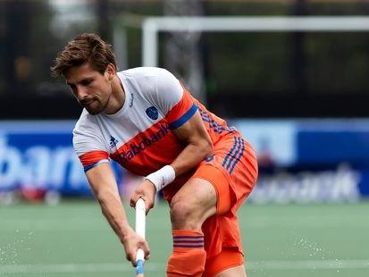 Euro 2019 de hockey: Les Pays-Bas battent l'Ecosse 6-0 et terminent premiers du groupe B