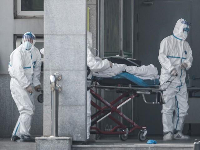 """Virus en Chine : """"La transmission d'humain à humain est limitée"""", dit un expert"""