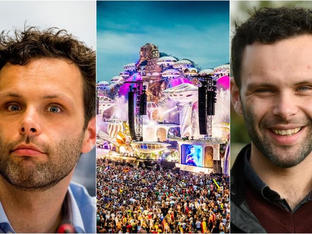 Tomorrowland verboden: N-VA-burgemeesters van Boom en Rumst zetten 'die ploat' af