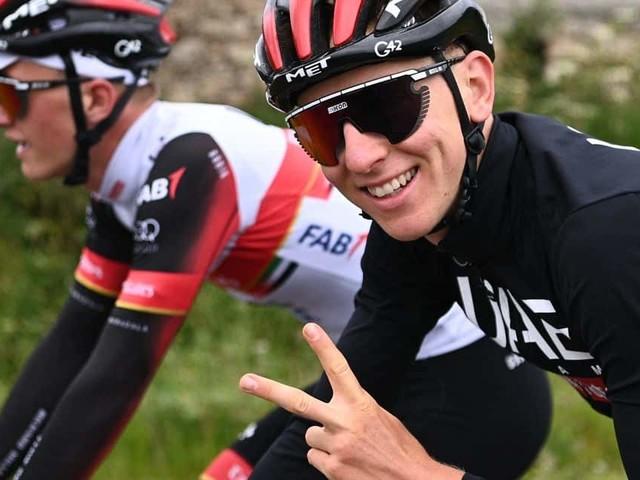 """Pogacar encore favori pour le Tour : """"Le défi sera encore un peu plus grand cette année…"""""""