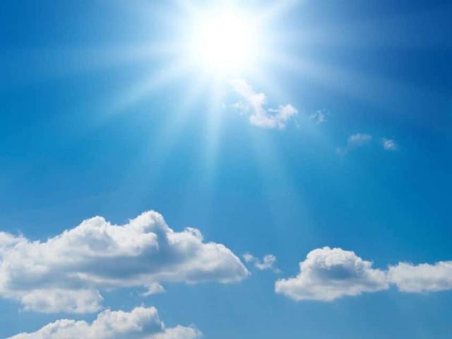 Après des températures glaciales, près de 20 degrés attendus ce week-end: comment expliquer un tel changement? (Mise à jour)