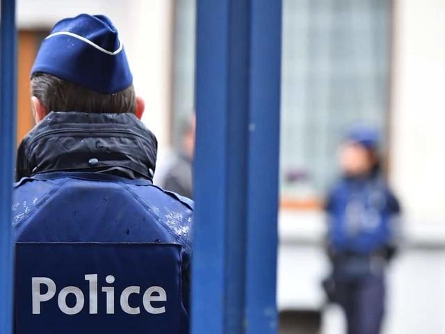 La police fédérale saisit 380 kg de cuivre, cinq suspects interpellés