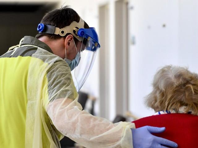 Coronavirus: assouplissement des mesures dans les maisons de repos bruxelloises