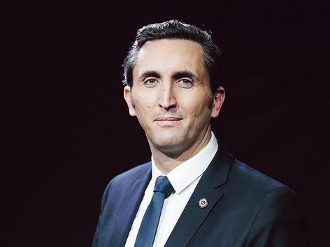 Julien Aubert presse Macron de généraliser les tests