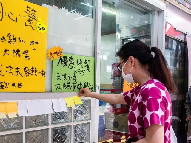 En dépit des critiques, la Chine renforce son emprise sur Hong Kong