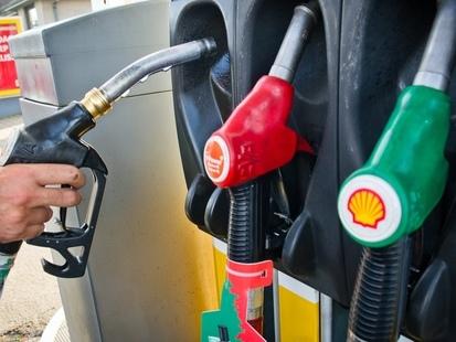 Bonne nouvelle à la pompe à essence: le diesel moins cher dès demain