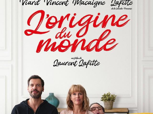 Laurent Lafitte ne veut plus animer de cérémonies.