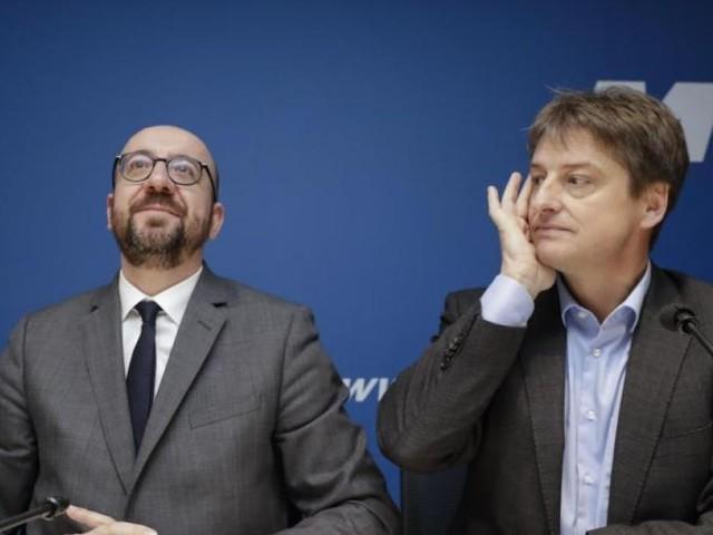 Elections 2019: le MR peaufine ses listes à Bruxelles