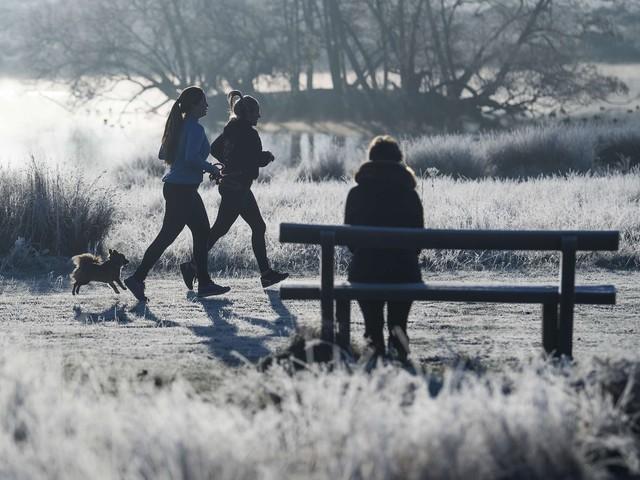 Météo : 5 effets bénéfiques insoupçonnés du froid sur le corps