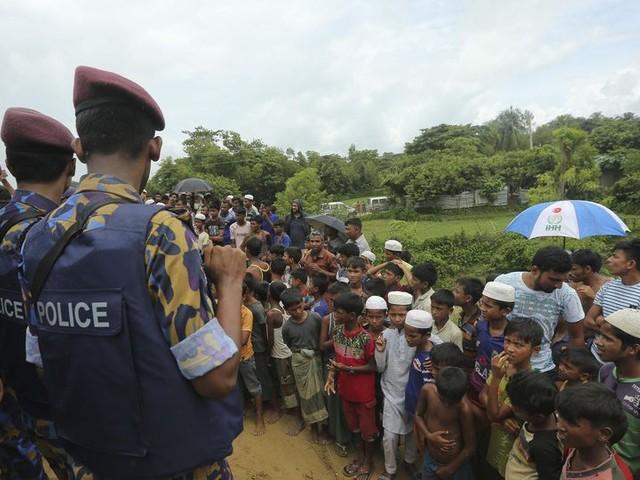 Internationaal Strafhof zet licht op groen voor onderzoek naar systematisch geweld tegen Rohingya in Myanmar