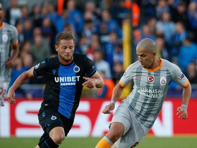 Club de Bruges - Galatasaray 0-0 (DIRECT) : Bruges continue de pousser. Plus que 15 minutes pour forcer la décision ! (Mise à jour)