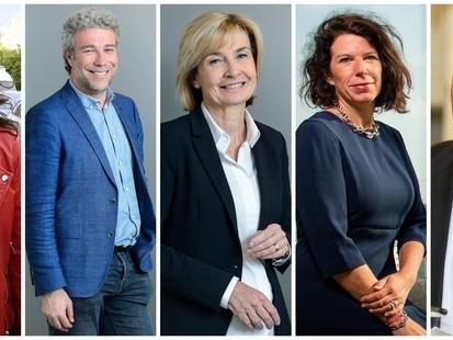 Découvrez la liste de tous les élus au parlement bruxellois